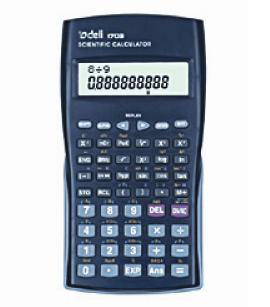 Scientific Calculator with 218 Functions