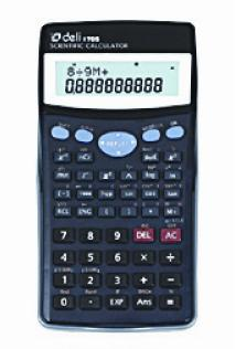 Scientific Calculator with 240 Functions