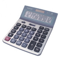 Calculators 12-digit