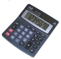 Calculators 8-digit