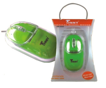 TONNY USB Optical Mouse