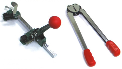 Tensioner & Crimper
