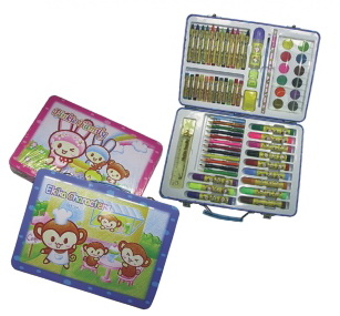 Full Colour Pen Set