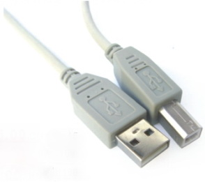 USB AM/BM Printer Cable (5M)