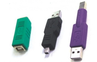 USB AM/BM Gender Changer